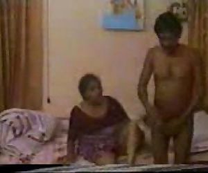 Husband And Wife Leaked Clip