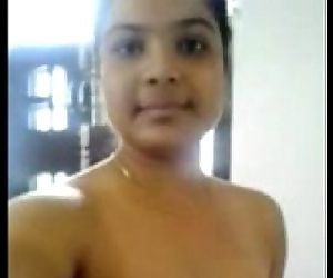 Punjabi Girl Showing Nude Body, - 41 sec
