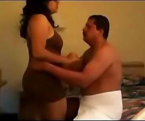 Pretty Indian Secretary Having Sex With Her Boss 17 min