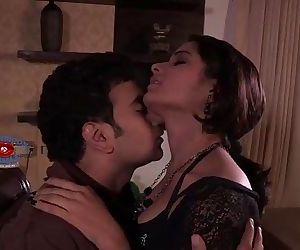 Hot Shruti bhabhi illegal Romance With Her Ex-Boyfriend After Office - 9 min