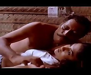 Malayalam actress Ranjini hot unseen --boobs squeezed 4 min
