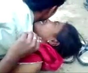Desi tamil Couple Fucking Outside, - 2 min