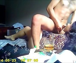 Hot Indian Girl Moans While Getting Fucked Hard